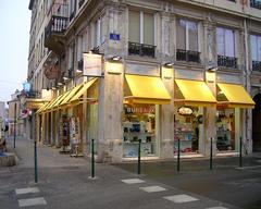Temps libre - Lyon 4eme Arrondissement