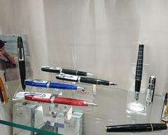 Temps libre - Lyon 4eme Arrondissement - stylos